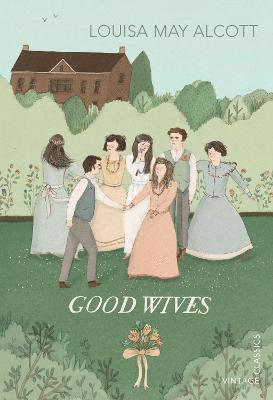bokomslag Good wives