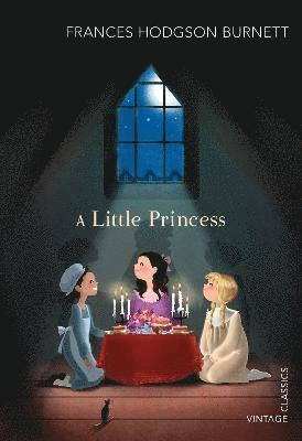bokomslag Little princess