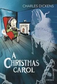 bokomslag Christmas carol