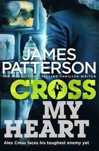 bokomslag Cross My Heart