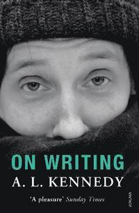 bokomslag On Writing