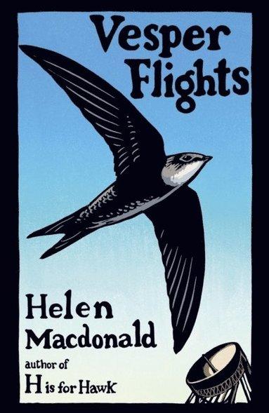 bokomslag Vesper Flights