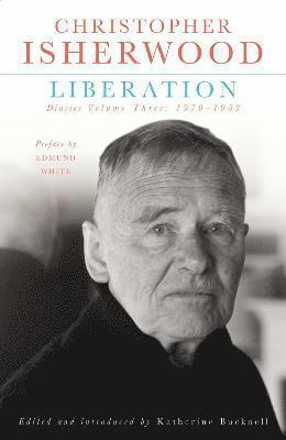 bokomslag Liberation - diaries vol 3