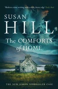 bokomslag The Comforts of Home: Simon Serrailler Book 9