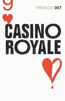 bokomslag Casino Royale: James Bond 007