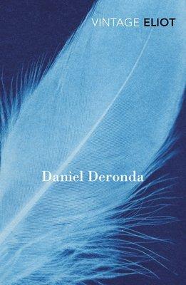 bokomslag Daniel Deronda