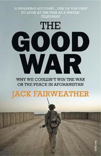 bokomslag The Good War