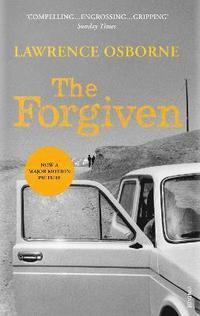 bokomslag The Forgiven