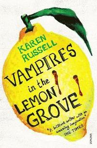 bokomslag Vampires in the Lemon Grove