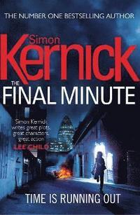bokomslag The Final Minute