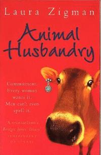 bokomslag Animal Husbandry