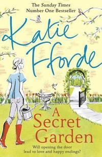 bokomslag A Secret Garden