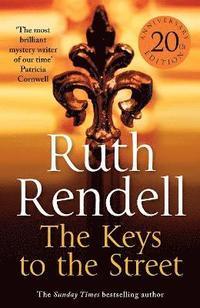 bokomslag The Keys To The Street
