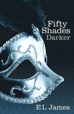 bokomslag Fifty Shades Darker