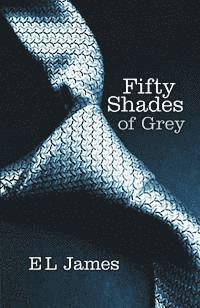 bokomslag Fifty Shades of Grey