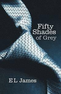 bokomslag Fifty Shades of Grey