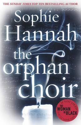 bokomslag The Orphan Choir