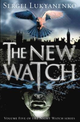 bokomslag The New Watch