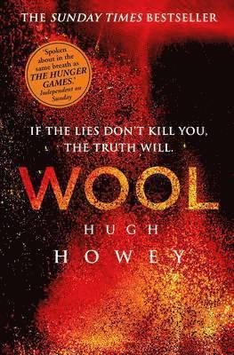 bokomslag Wool