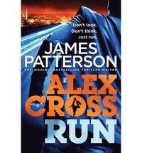 bokomslag Alex Cross, Run