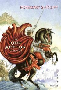 bokomslag King arthur trilogy