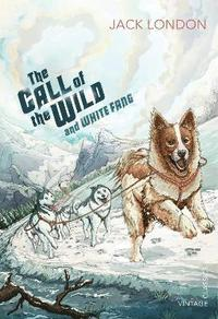 bokomslag Call of the wild and white fang