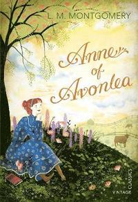 bokomslag Anne of Avonlea