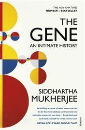 bokomslag The Gene: An Intimate History
