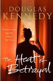 bokomslag The Heat of Betrayal