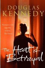 The Heat of Betrayal 1