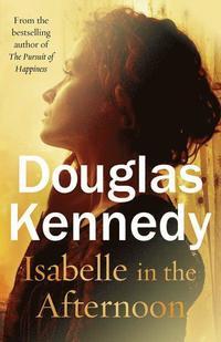 bokomslag Isabelle in the Afternoon