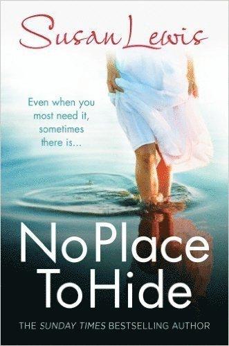 bokomslag No Place to Hide