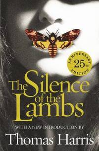 bokomslag Silence of the lambs: 25th anniversary edition