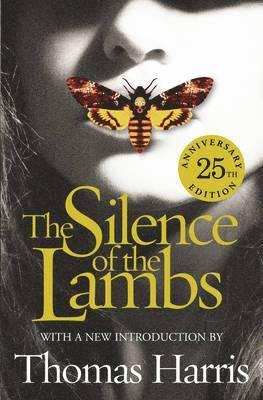 bokomslag Silence of the lambs: 25th anniversary edition
