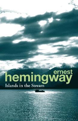 bokomslag Islands in the stream