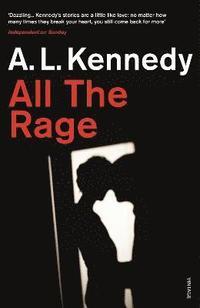 bokomslag All the Rage