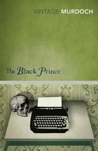 bokomslag Black prince