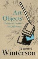 bokomslag Art Objects