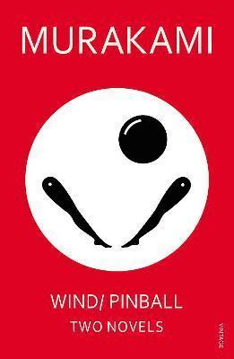 bokomslag Wind/ pinball - two novels
