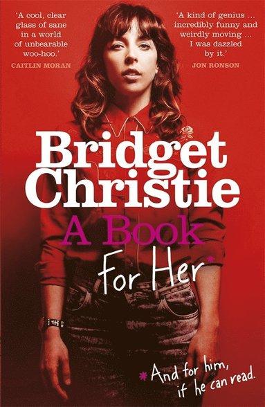 bokomslag A Book for Her