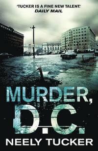 bokomslag Murder, D.C.