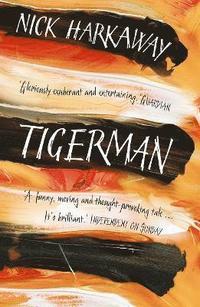 bokomslag Tigerman
