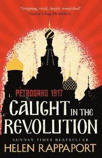 bokomslag Caught in the Revolution
