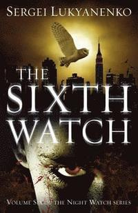 bokomslag The Sixth Watch