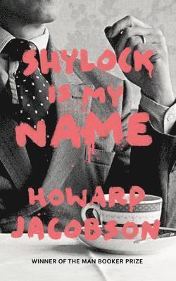bokomslag Shylock is My Name: The Merchant of Venice Retold