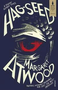 bokomslag Hag-Seed: The Tempest Retold (Hogarth Shakespeare)