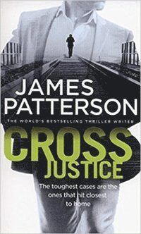 bokomslag Cross Justice