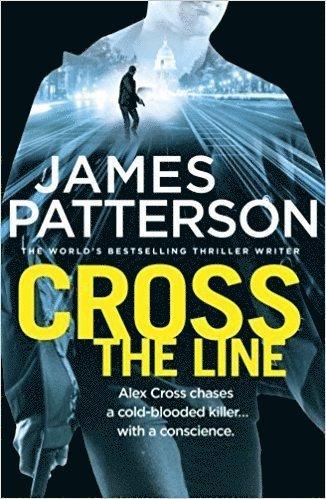 bokomslag Cross the Line