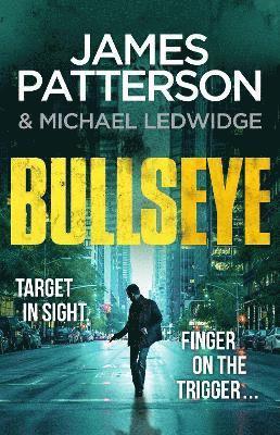 bokomslag Bullseye - (michael bennett 9)