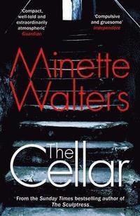 bokomslag The Cellar